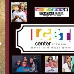 Raleigh center hosts awards event