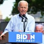 Joe Biden wins S.C. Democratic primary