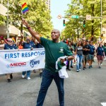 Cops Respond to Charlotte Pride Barring of Law Enforcement from Annual Event