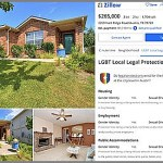 Zillow Now Displays LGBTQ Non-Discrimination Laws on All Homes