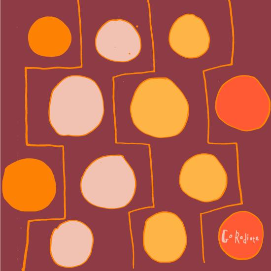 geometrics_Melissa Doran