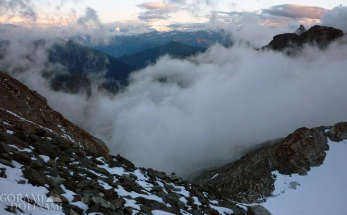 Alpy Walijskie