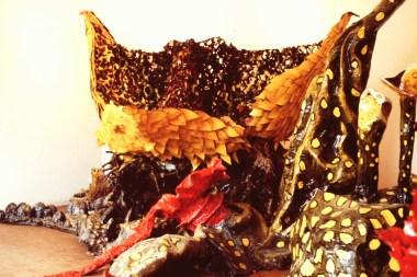 Projekt Stafoloken - Moderna Museet , 1983