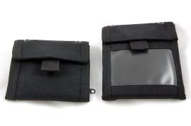 THE Wallet JR pored THE Walleta