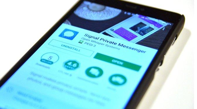 Signal – Messenger za one koji cijene svoju privatnost