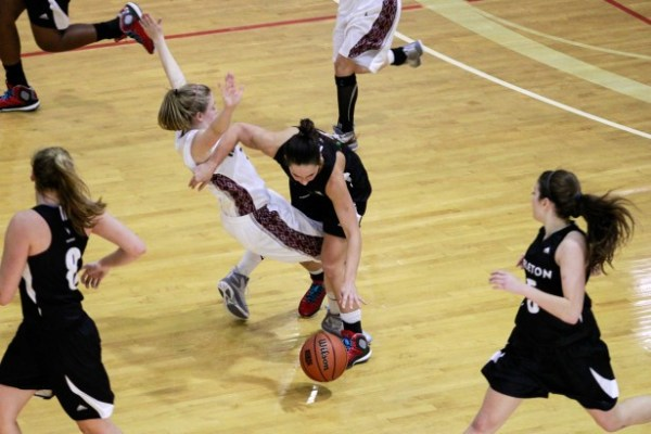 Ravens suffer a tough loss to the McMaster Marauders - Go ...