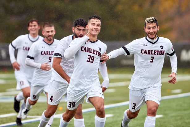 MSOC | Karajovanovic, Bitar selected in CPL Draft - Go Ravens