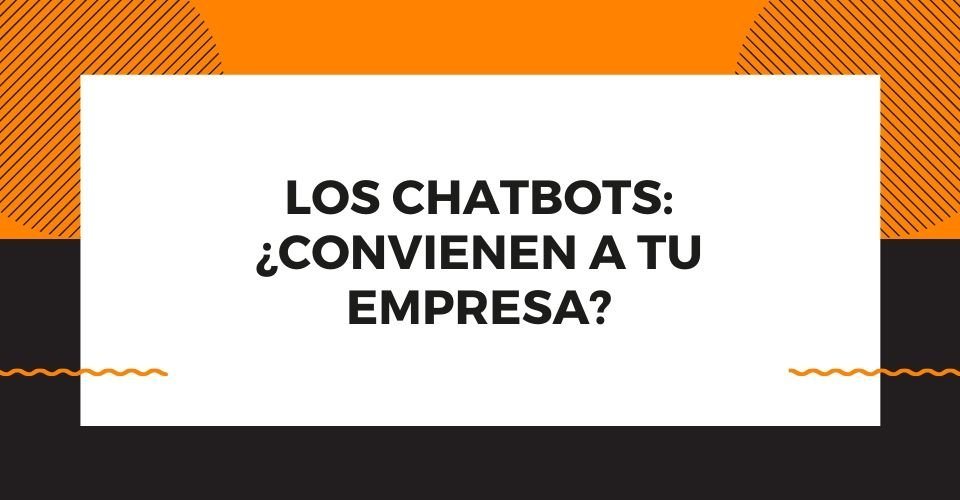 ventajas de los chatbots