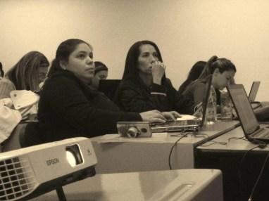 Participantes del Canva WorkShop 2da edición
