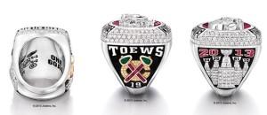 2013 Ring