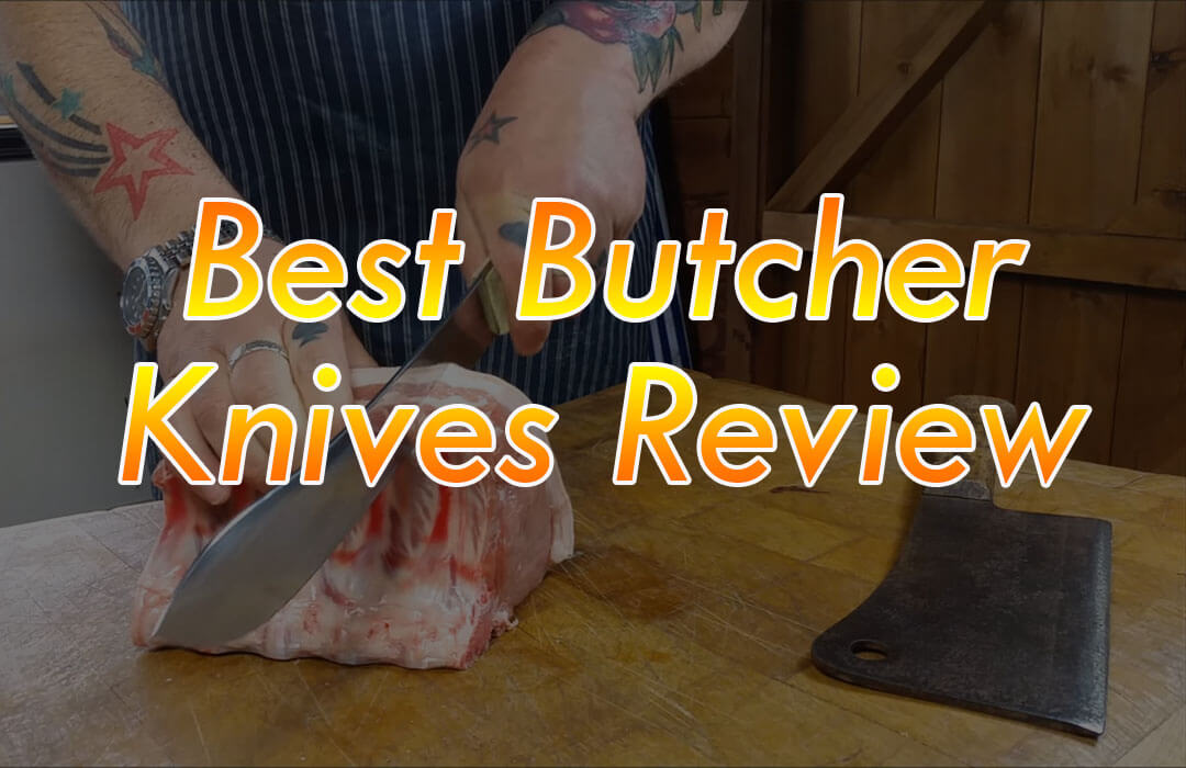Best Chef Knives 2017