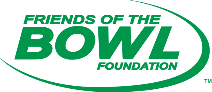 Friends of the Bowl Foundation Logo