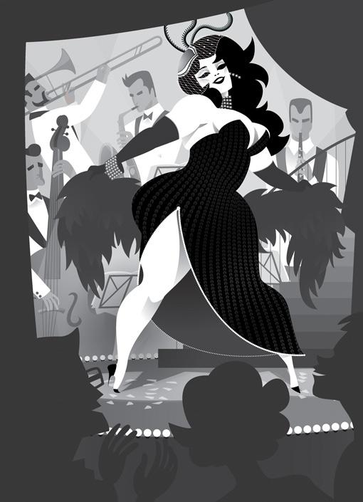 Black_and_White_Burlesque_by_MissMatzenbatzen