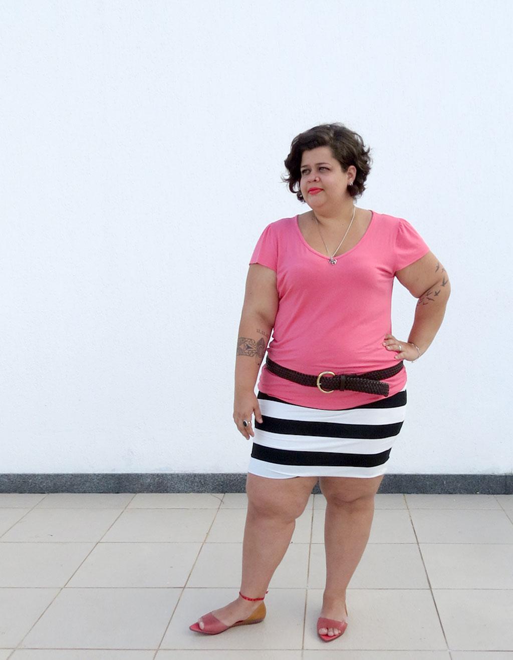 pink-listrado