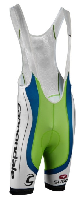 Cannondale Pro Cycling Team Bibshort 2014