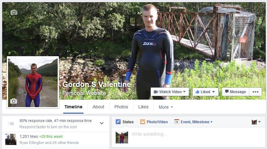 facebook 2,201 fans