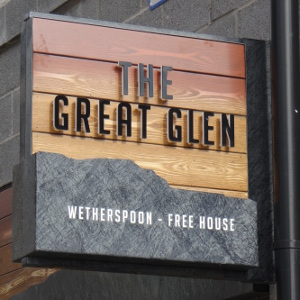 Great Glen - Fort William