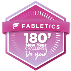 Fabletics New Year... Do You! 2020 Challenge