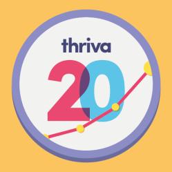 Thriva Move The Needle 20km Challenge