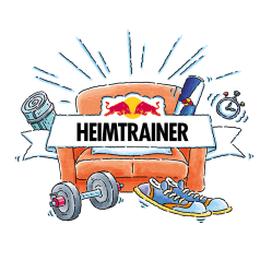 Red Bull Home Trainer