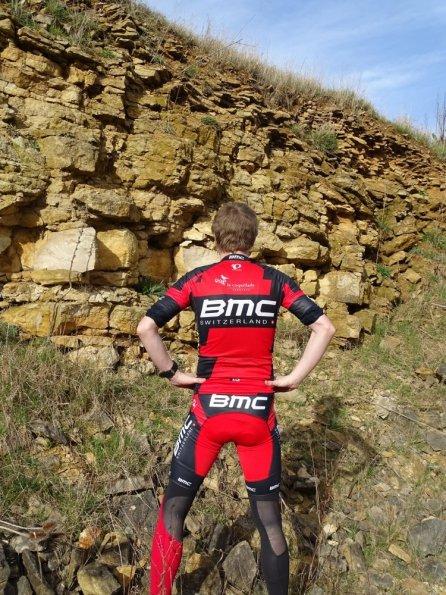 BMC Racing Team kit