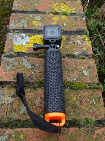 MyArmor Waterproof Floating Hand Grip