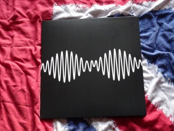 AM, by Arctic Monkeys