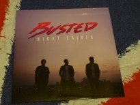 Night Driver, by Busted