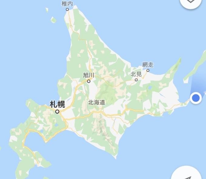 北海道 根室