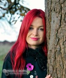 Laura Daligan Headshot