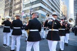 2016 NYC St. Patrick's Day Parade