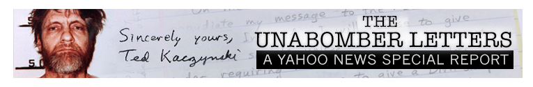The Unabomber Letters