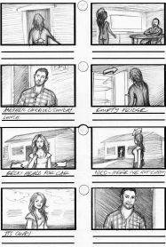 Short Film BALANCE full board 2