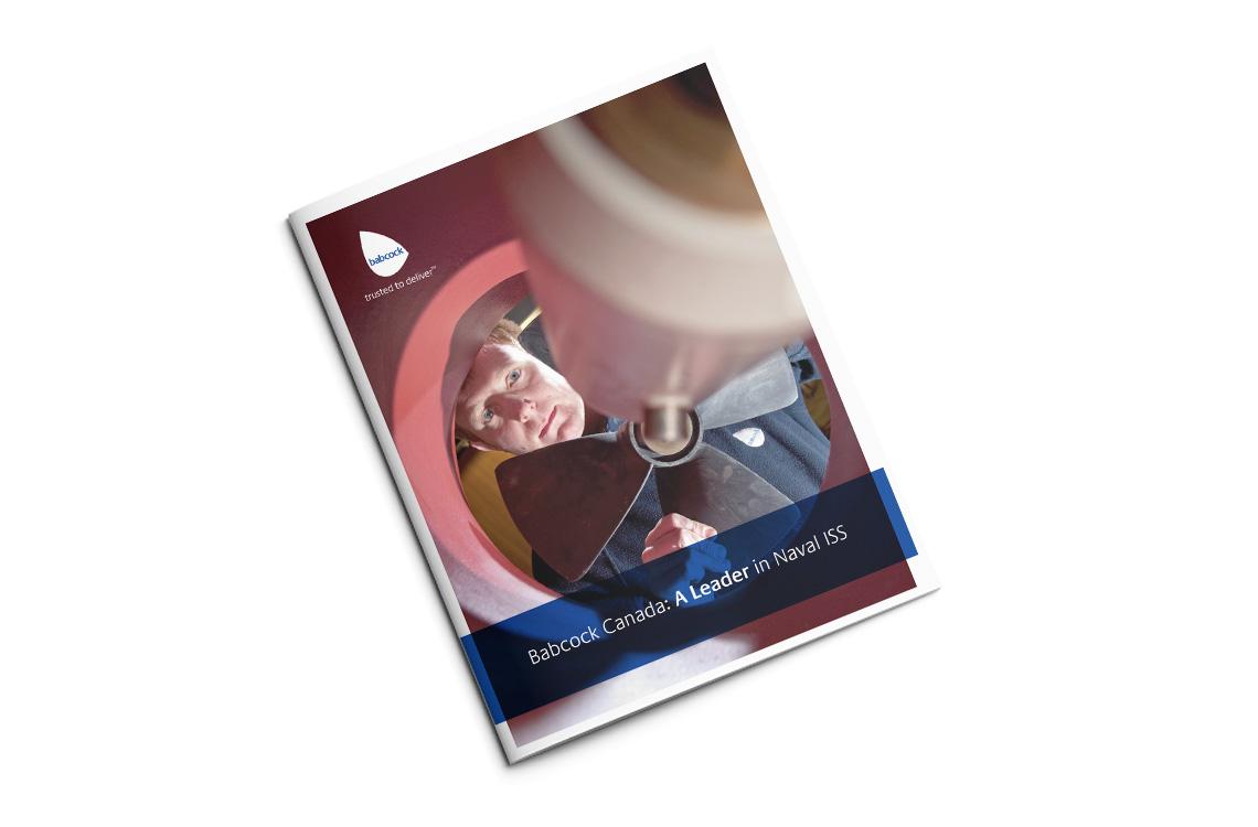 Babcock Brochure