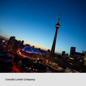 Canada Lands Corporation Image