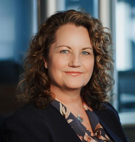 Melanie Williams - VP, Strategy & Business Development