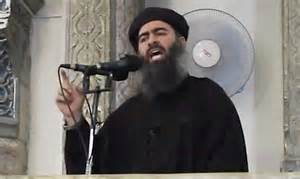 Photo al Baghdadi