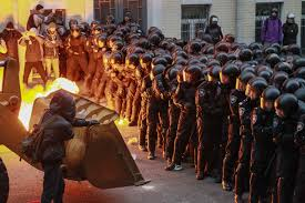 photo Ukrainian-Revolution