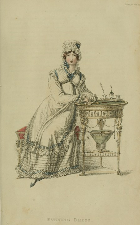 3-writing-1819-ackermanns-fashion-plate-36-evening-dress