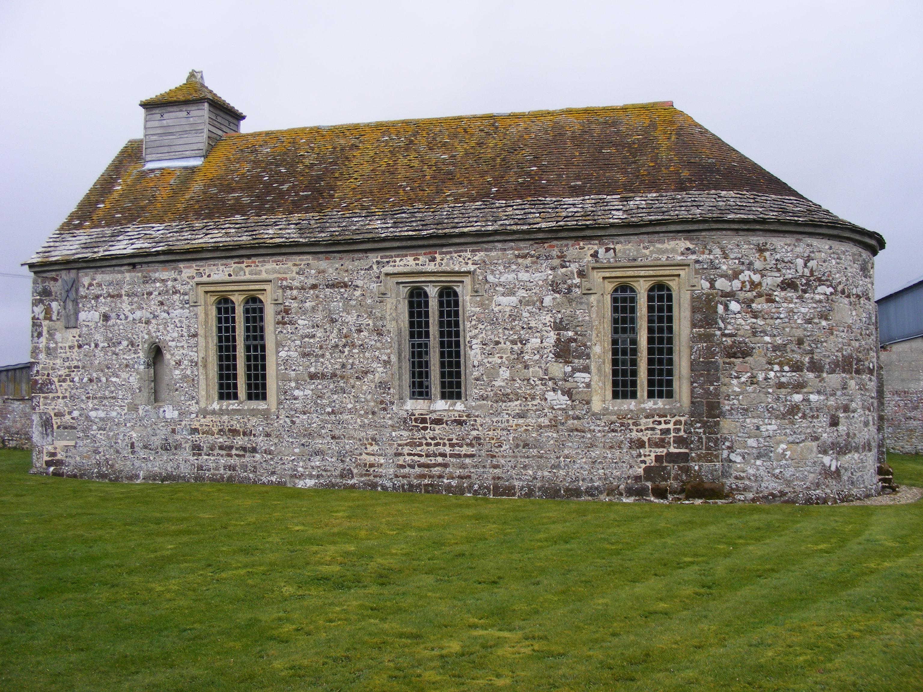 Winterborne Tomson, St Andrew