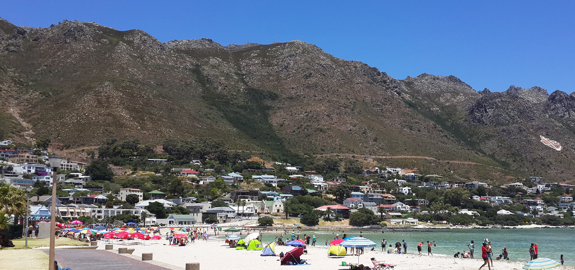 About Gordons Bay Gordons Bay Accommodation And Tourism