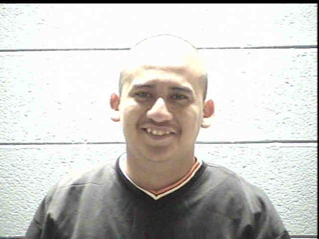 Wanted: Carlos Deleon Barrios