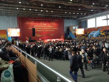 Харьков: Майдан и Антимайдан. Онлайн-репортаж / ГОРДОН