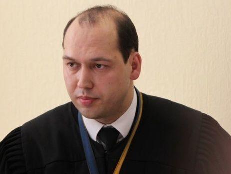 Высшая квалификационная комиссия судей отказалась ...