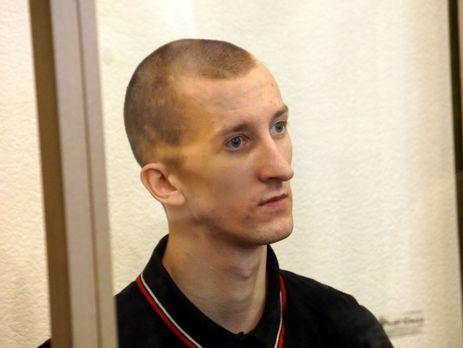 Правозащитница Кольченко отправляли в штрафной изолятор
