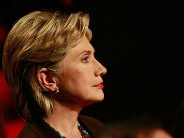 Хиллари Клинтон: Путин – крутой парень с тонкой кожей / ГОРДОН