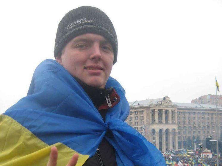 Мосийчук: В Лукьяновском СИЗО произошло беспрецедентное ...