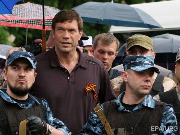 Террорист Безлер: Я хотел бы видеть Царева президентом ...