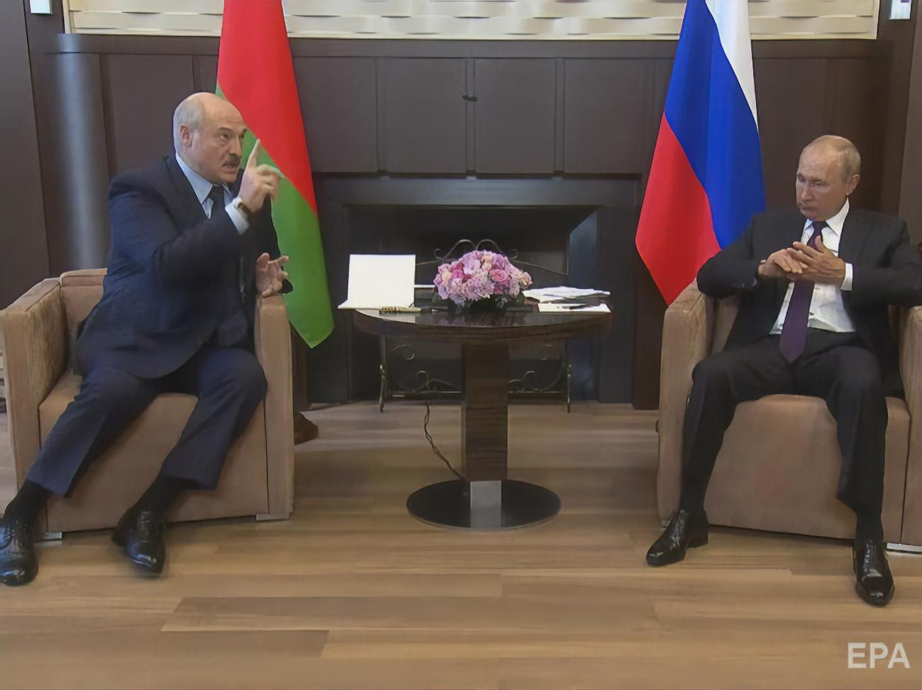 """2 days ago· первый день выборов в россии: """"Путин дал Лукашенко $1,5 млрд и контакт риелтора в"""