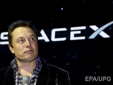 Компания SpaceX Илона Маска собирается покрыть всю Землю интернетом